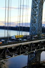 Westchester Man Jumps To Death From GWB