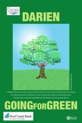 Darien Chamber Announces 'Going For Green' Winners