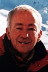 Harald Goering Jr., 82, Darien Resident