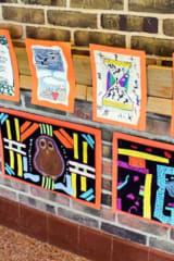 Heathcote School Celebrates Poetry, Arts At Scarsdale Festival