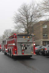 Gas Leak Leads To Mahopac HS Evacuation