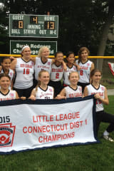 New Canaan Softball Expands League To Younger Players