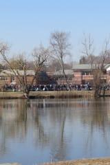 Bezos Scholars Include New Rochelle Teacher, Student