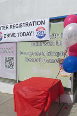 Westchester Goes To Vote In School Elections