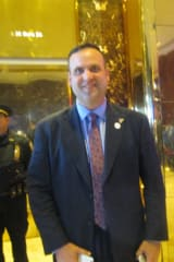 Westchester Native Dan Scavino Serves As Donald Trump Campaign Advisor