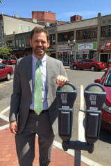 Forgot Quarters? Parking Payments Go Mobile In Stamford
