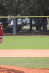 College Pitcher From White Plains Catches 'All-Liberty' Honors
