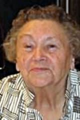 Irmgard M. Ross, 81, Scarsdale Resident