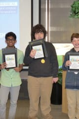 Irvington Student Wins New York State Chemistry Competition