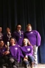 John Jay HS Places 4th In Science Olympiad Featuring 43 Schools