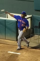 Mets Relief Pitcher Gets First-Ever Lifetime Ban For PED Use