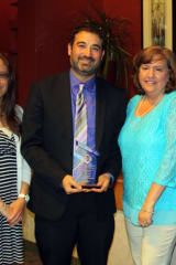 Irvington Director Of Technology Receives 2016 Pioneer Award