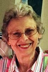 Joan I. O'Leary, 86, Former Peekskill Resident