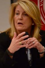 Kupchick Asks For Fairfield's Feedback On Transportation Issues