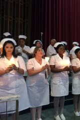 SWBOCES Licensed Practical Nursing Program Turns Out Close To 70 Graduates