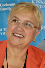 Famed Chef Lidia Bastianich Films TV Series in Norwalk