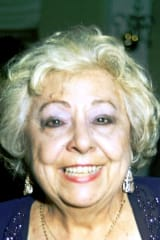Mary Anna Lignelli, 85, Of Fairfield