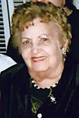 Mary R. Costa, 96, Port Chester Resident