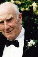 Michael J. Fleming, 87, Port Chester Resident