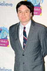 Happy Birthday To Pound Ridge's Mike Myers