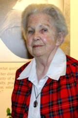 Sister Mary Moriarty, Of Ossining, 91, Maryknoll Missioner in Tanzania