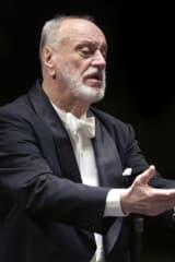 Harrison's Kurt Masur, NY Philharmonic Leader, Dies