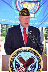 VA Hudson Valley Honors Vietnam Vets During 50th Anniversary Commemoration
