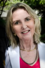 Robin Leslie Hulton, 63, Former Larchmont Resident