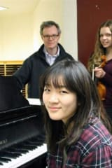 Scarsdale High Music Students Chosen For Lincoln Center Competition