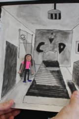 Scarsdale Sixth-Graders Show Off Works of Art