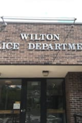 Wilton Police Charge Danbury Man With Drunken Driving