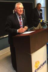 Letter: Clarifying Norwalk's State Funding For 2016-17