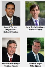 Business Council Of Westchester Panel To Focus On County's Urban Centers