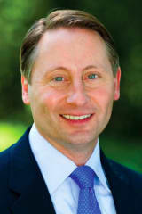 Astorino Touts Westchester As 'A Smart Spot For Business'