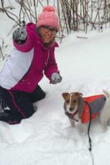 Surprise Snow! Westport-Weston, Send Us Your Winter Photos