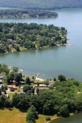 Candlewood Lake, Connecticut's Best Kept Secret, Offers Wide Range Of Homes