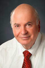 George Cain Named Greenwich's Realtor Of The Year For 2015