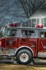 Boys Use Snow To Put Out Kitchen Fire In Darien Home