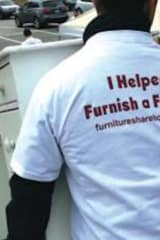 Furniture Sharehouse Helps Westchester Families Find A New Start
