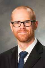 Pace People This Week: Dr. Brian Evans Named Assistant Provost
