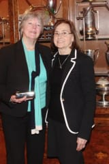 Sally Parris Inducted Into Greenwich Realtor Hall Of Fame