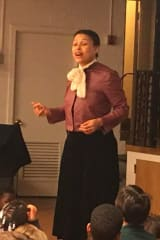 Bronxville Students Learn Contributions Of African American Women