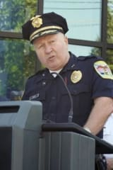 Four More Interviewed To Replace Retiring Danbury Police Chief
