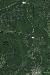 Fallen Power Cables Result In Route 121 Closure