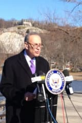 Schumer Wants NRC To Investigate Indian Point Radioactive Water Leak