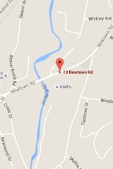 Pedestrian In Center Of Roadway Killed By Car On Newtown Road In Danbury