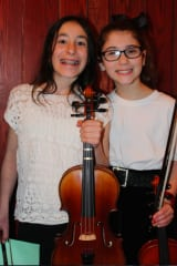 Croton Students Perform In Rivertowns Music Festival
