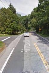 Car Strikes Tree On Route 139