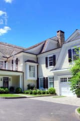 Rowayton Home Offers Maintenance-Free, Turn-Key Living