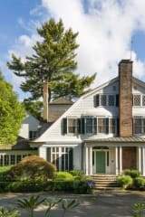 Spring Blooms Early For Busy Chappaqua Real Estate Agent